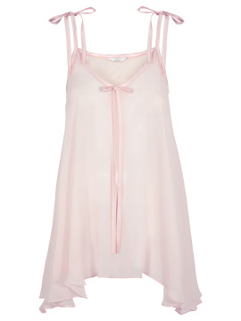 Luxury Georgette Camisole