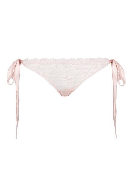 Luxury Long Tie Side Knicker