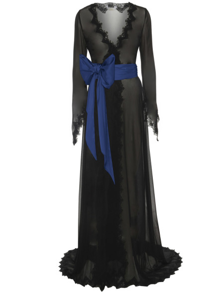 Odalisque Gown