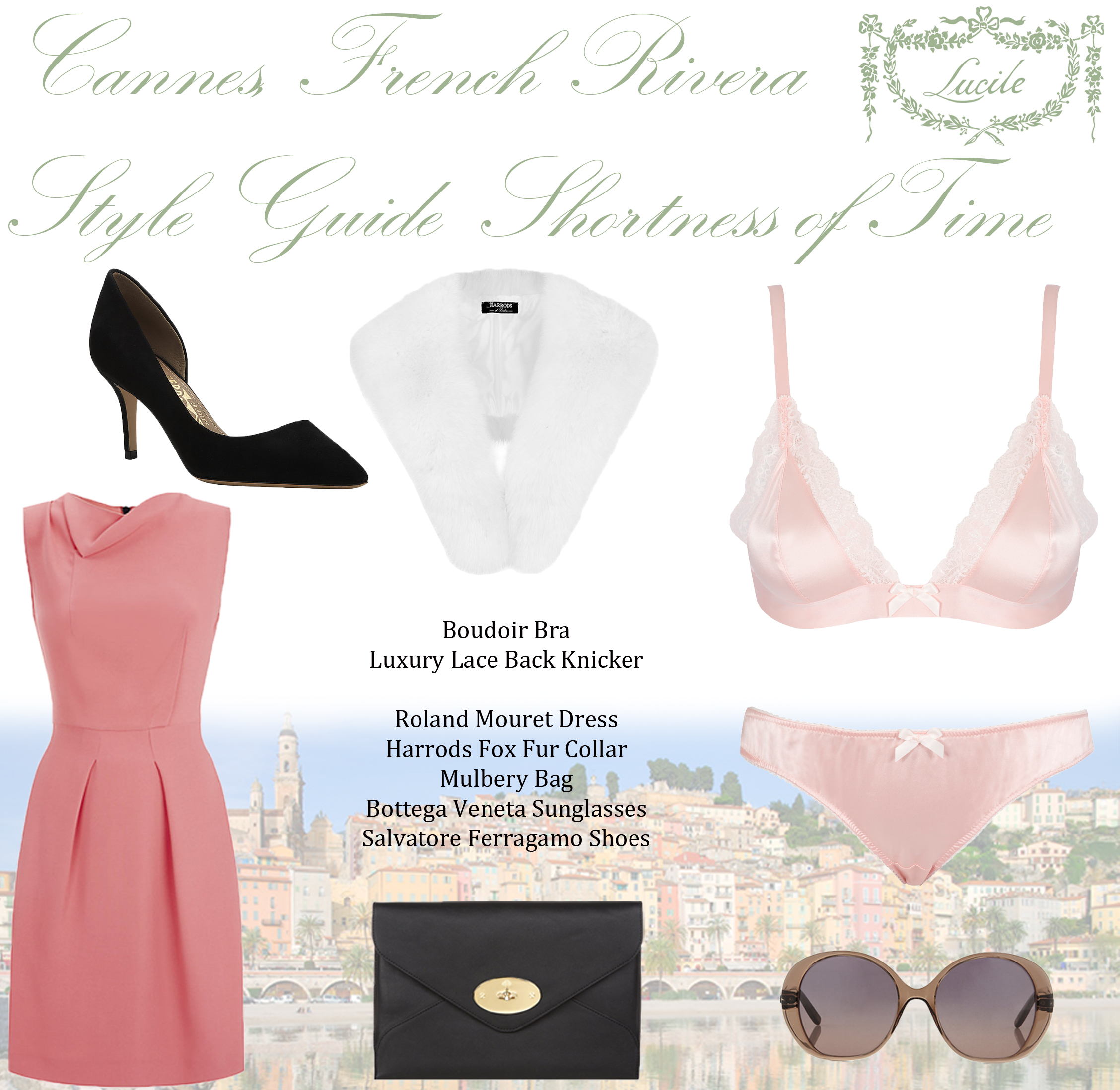 Cannes Style Guide