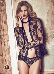a9bcac186e426 Luxury Lingerie Collections - Exclusive and Exquisite Lingerie